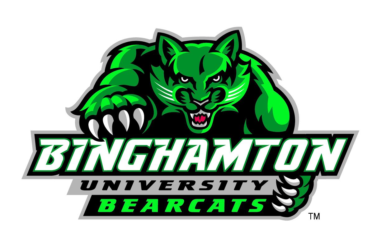 Binghamton logo