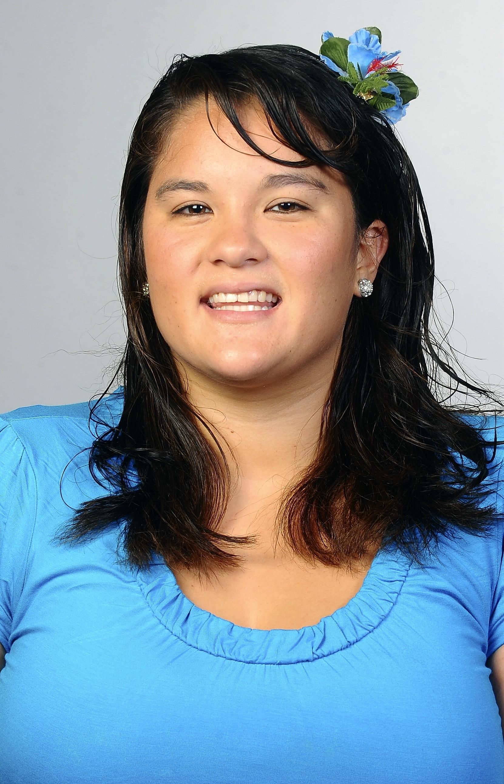 Kristina Hoppe headshot
